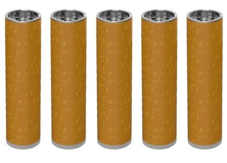 Flavor Filter - American Tobacco
